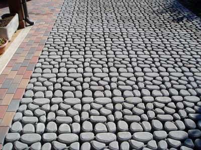 Pavimenti drenanti per esterni