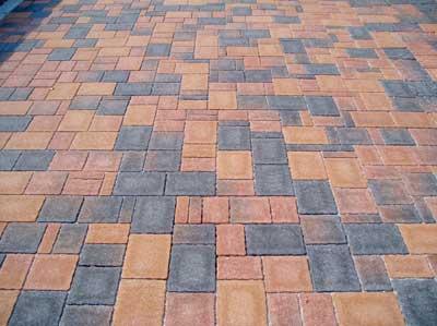 Pavimenti antichizzati for Esterno quarzo