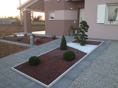 Pavimento per esterni modello emotion doner ai vostri - Pavimentazione cortile esterno ...